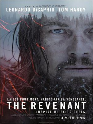 The Revenant dauphin du Réveil de la force