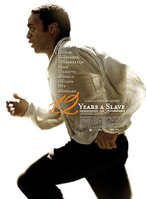 12 years a slave (****)