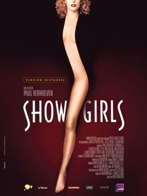 Showgirls : le retournement de veste de la critique