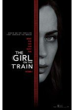 The girl on the train en tête aux USA !