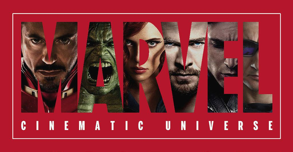 Focus sur le Marvel Cinematic Universe aux USA