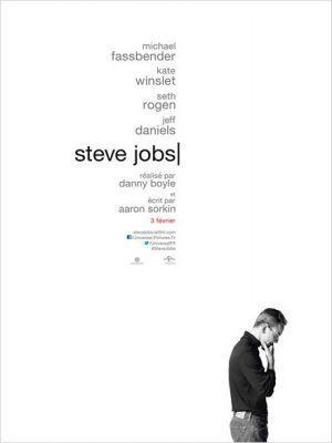 Steve Jobs (¨*****)