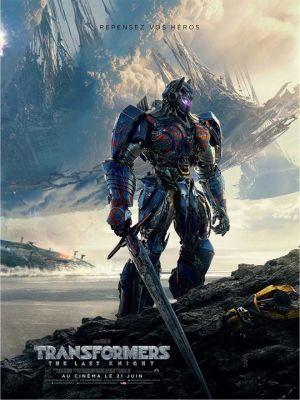 Transformers 5 subit l'usure des séquelles !