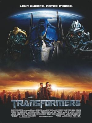Un point sur le BO de la saga Transformers