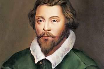 William Byrd (1543-1623)