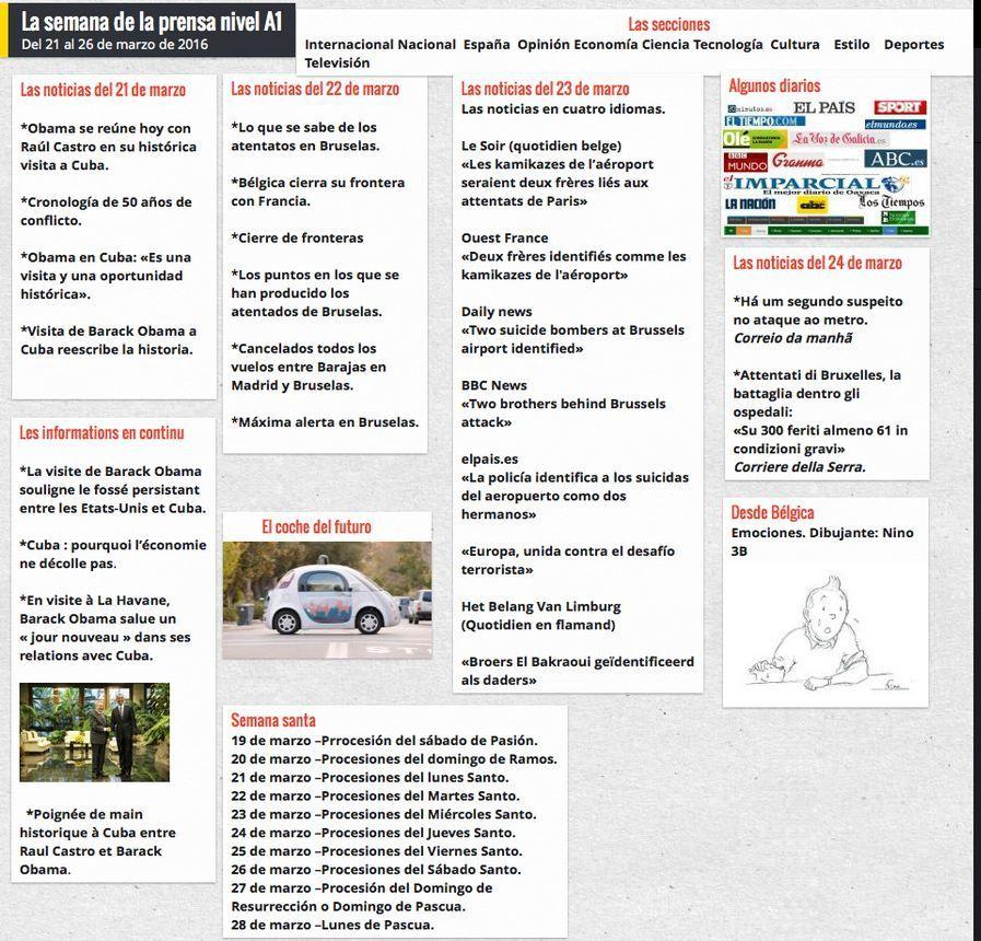 27ème Semaine de la presse et des médias. L'information en continu