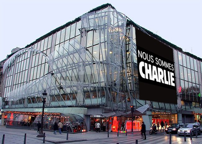 L'entreprise est-elle si &quot&#x3B;Charlie&quot&#x3B;?