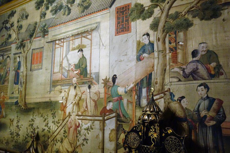 le Palazzo Mirto