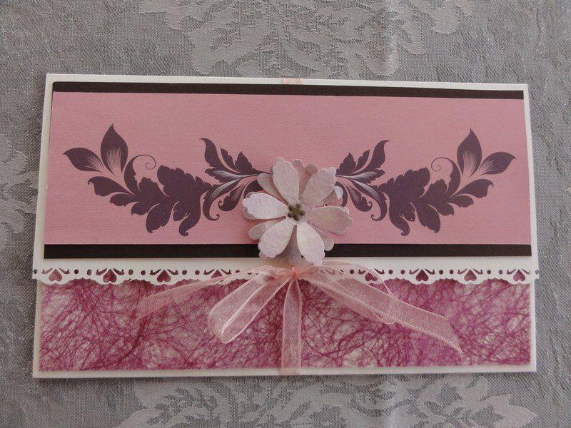 cartes d 39 anniversaire et pochettes cadeaux le blog de brikolu. Black Bedroom Furniture Sets. Home Design Ideas
