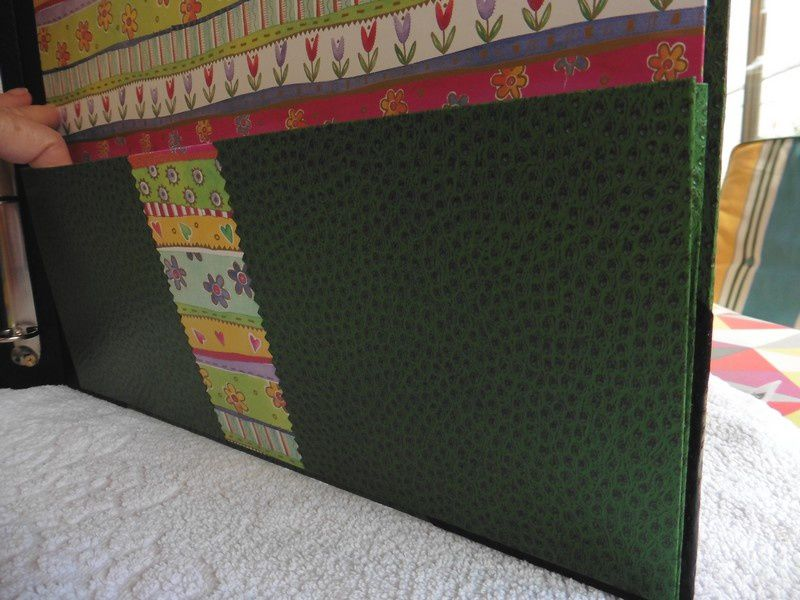 Cartonnage et Scrap