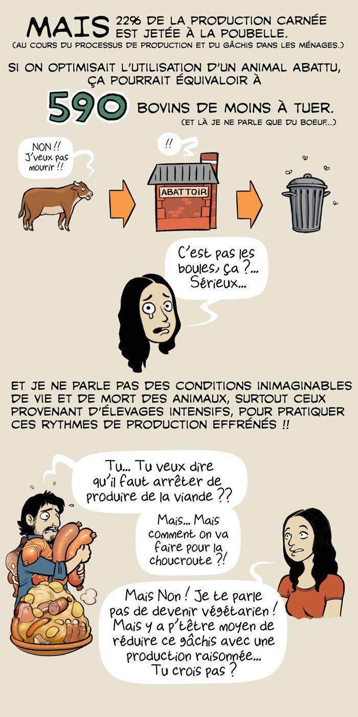 LA FRANCE INSOUMISE VEUT VEGETALISER L'ALIMENTATION ET LUTTER CONTRE LA SOUFFRANCE ANIMALE
