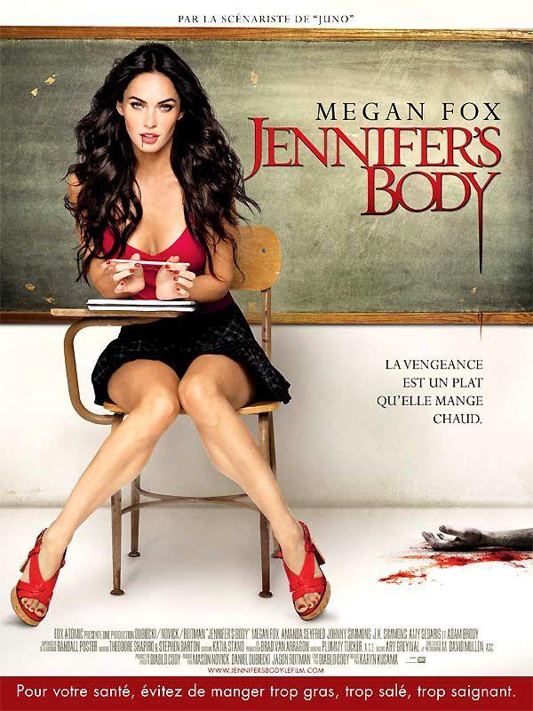 Jennifer's body - Version longue (2009), apparition d'un furet