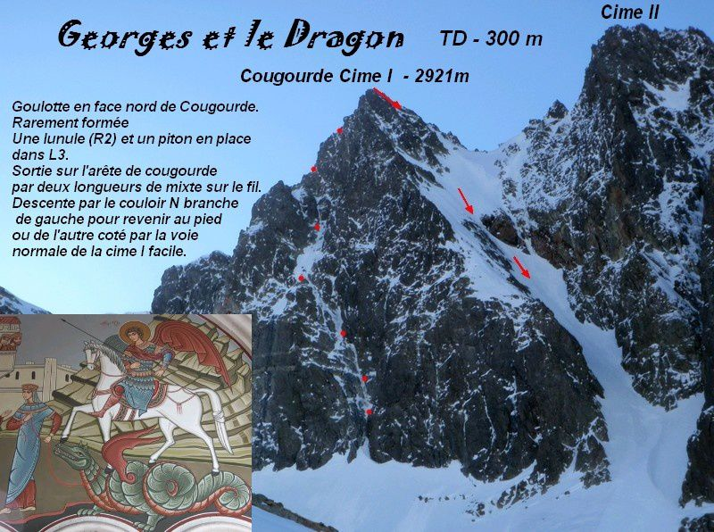 Georges et le Dragon