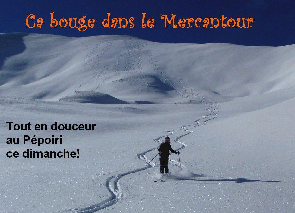 """Expo photo """"Ca bouge dans le Mercantour"""""""