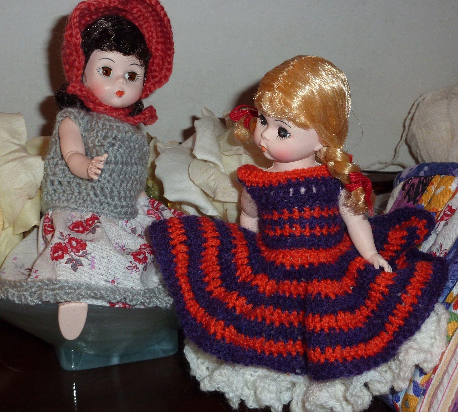 Qu'en penses-tu Odile, ça lui plairait pas à Patsy un petit modèle comme ceux du site ??