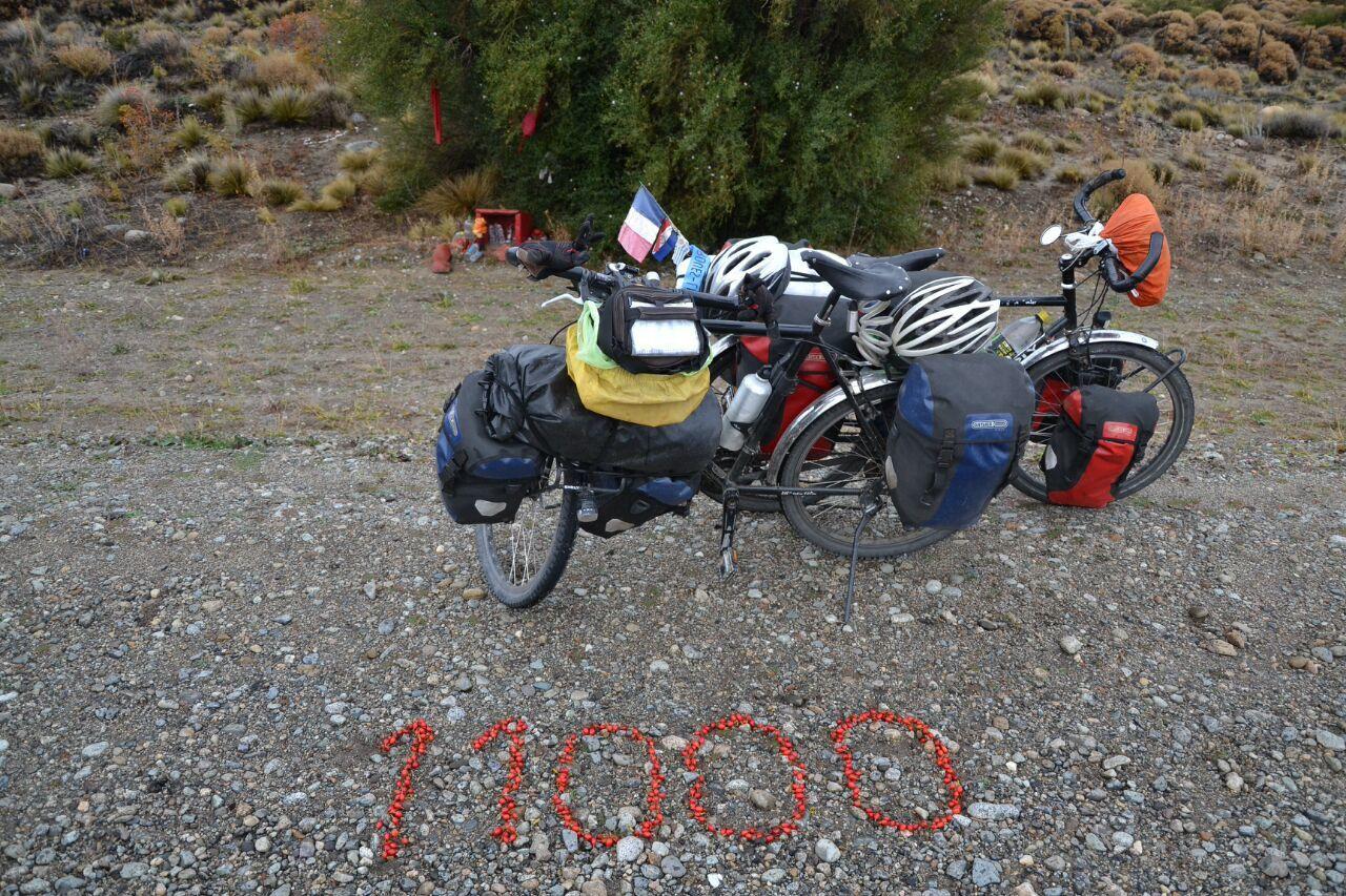 Futaleufu - San Martin de los Andes - 622 km