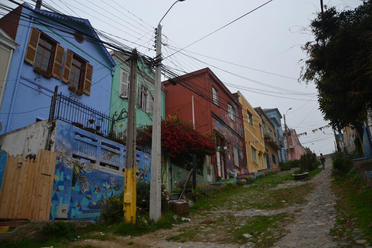 Album - 64 - Valparaiso