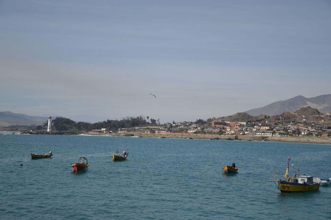 Album - 60 - Huasco - Antofagasta