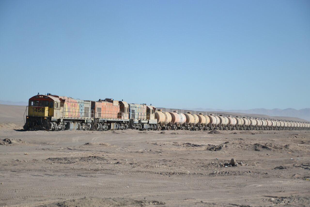 Album - 59 - Antofagasta - San Pedro de Atacama