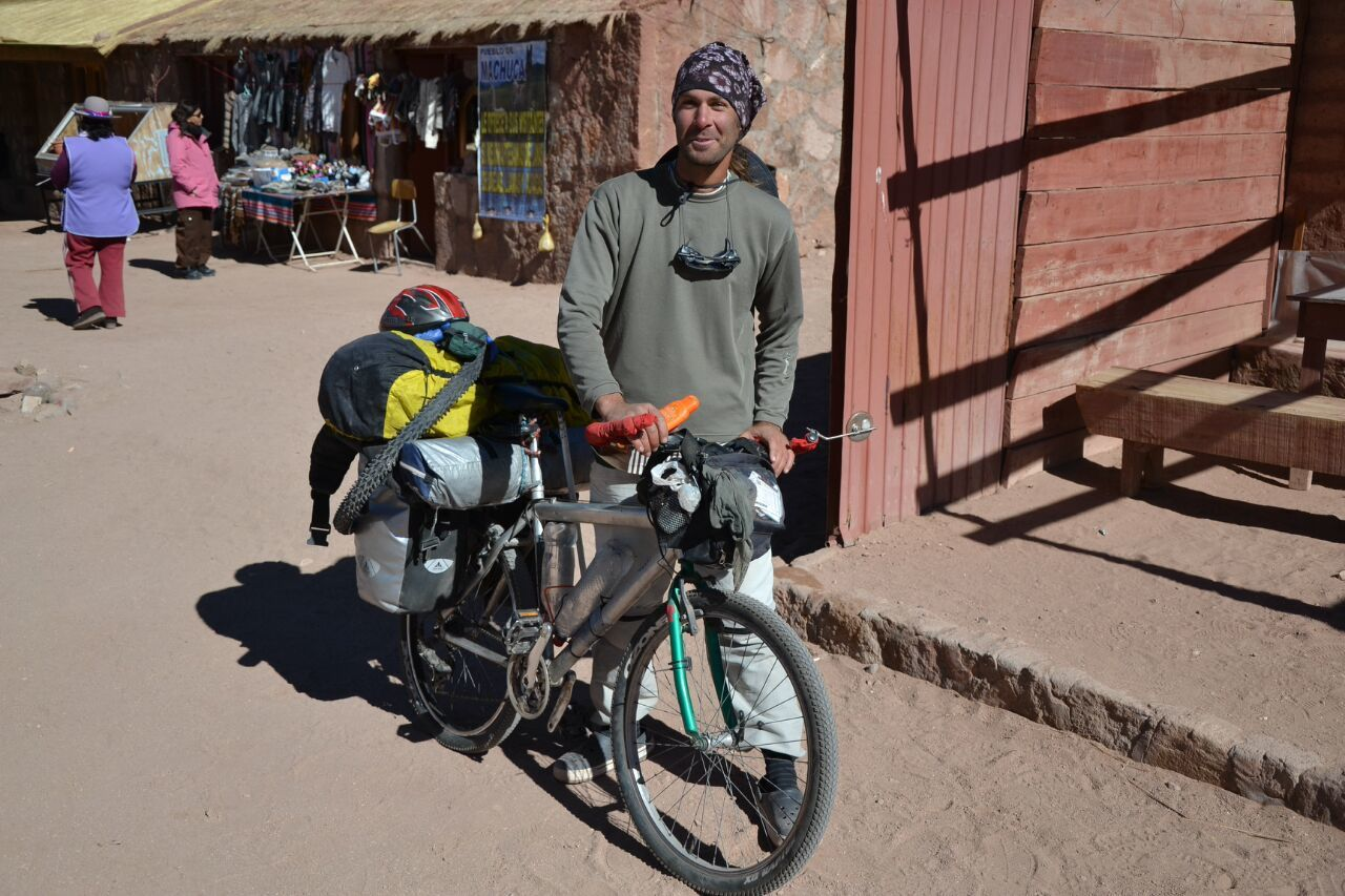 San Pedro de Atacama - Derniers jours de repos au Chili