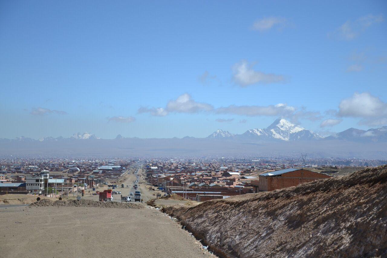 Album - 51 - Sucre - La Paz
