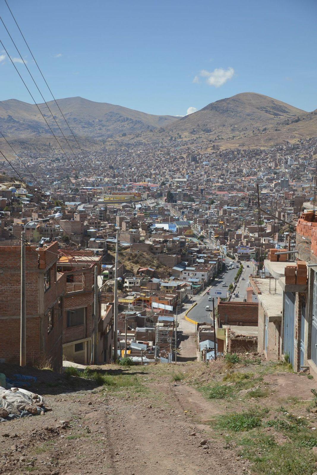 Album - 48 - Copacabana - Cusco