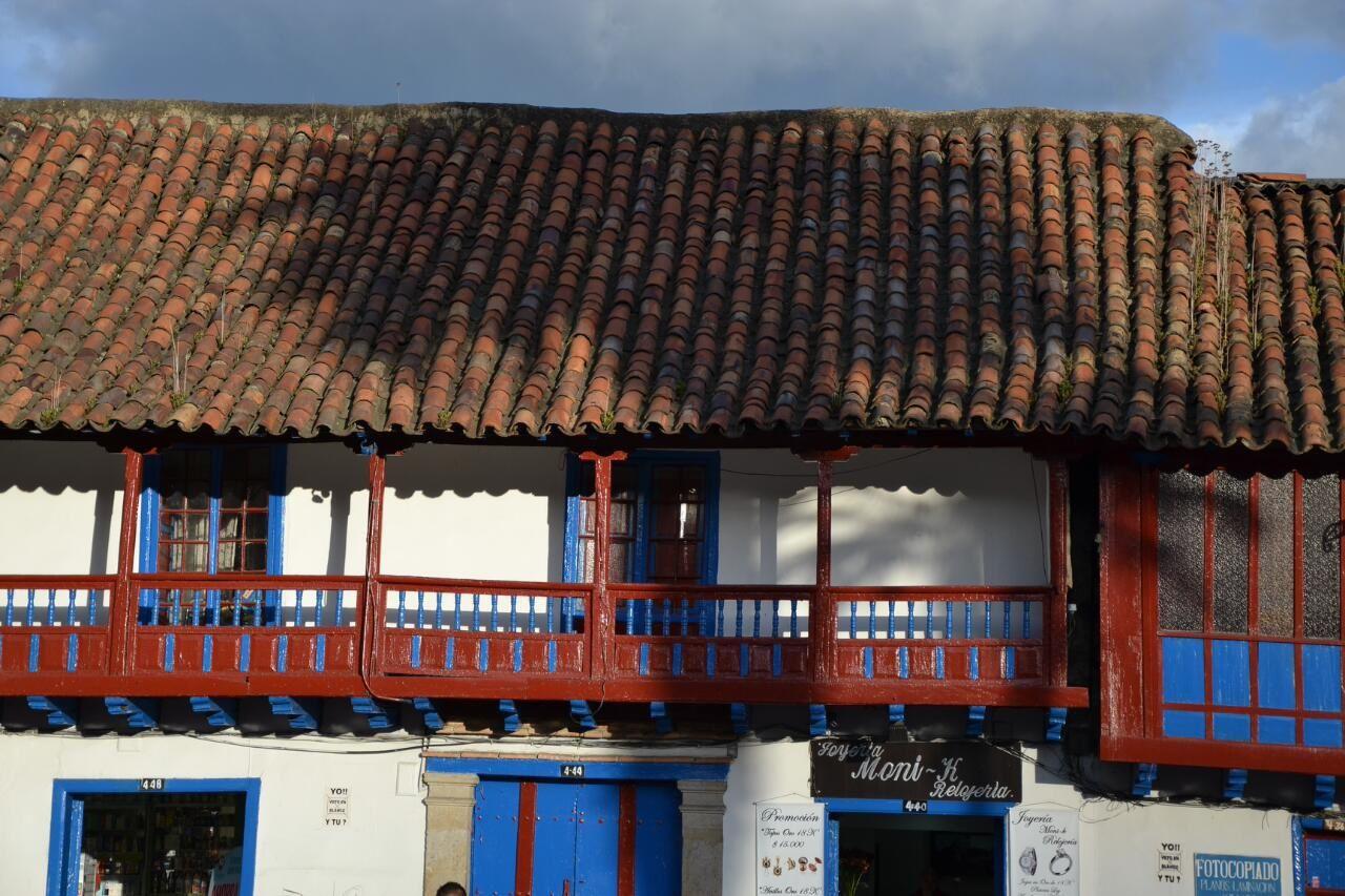 Album - 38 - Bogota - Villa de Leyva