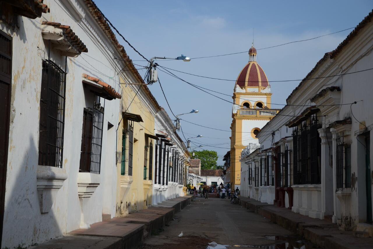 Album - 37 - Villa de Leyva - Cartagena