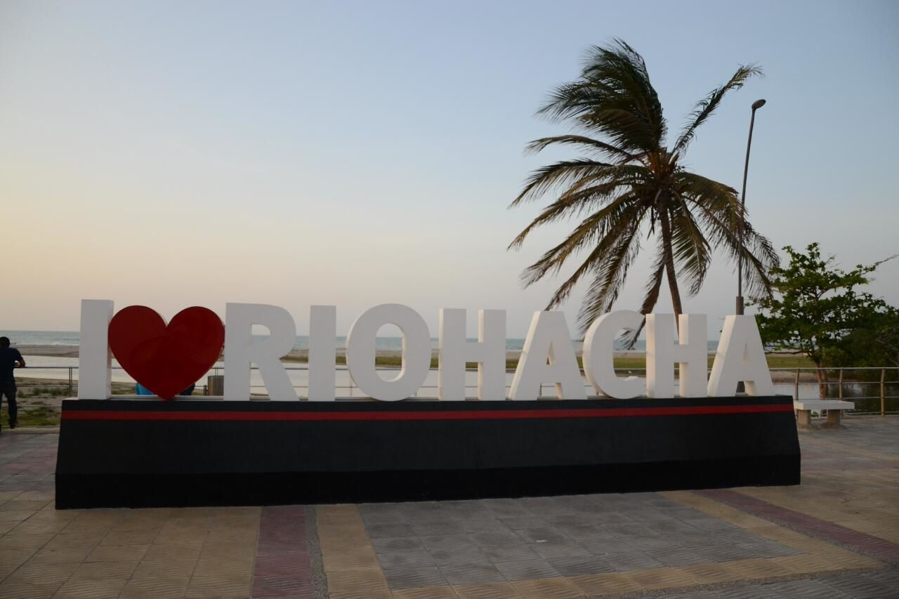 Album - 36 - Cartagena - Paraguachón