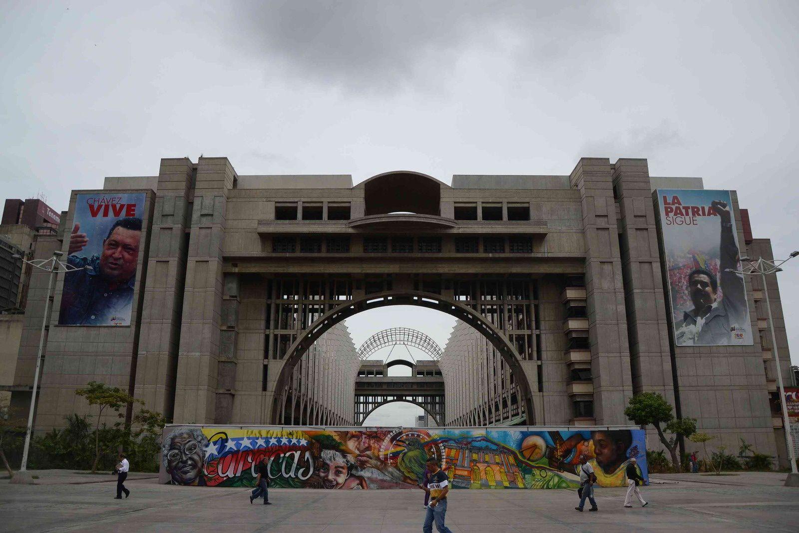 Album - 34 - Caracas - Caracas