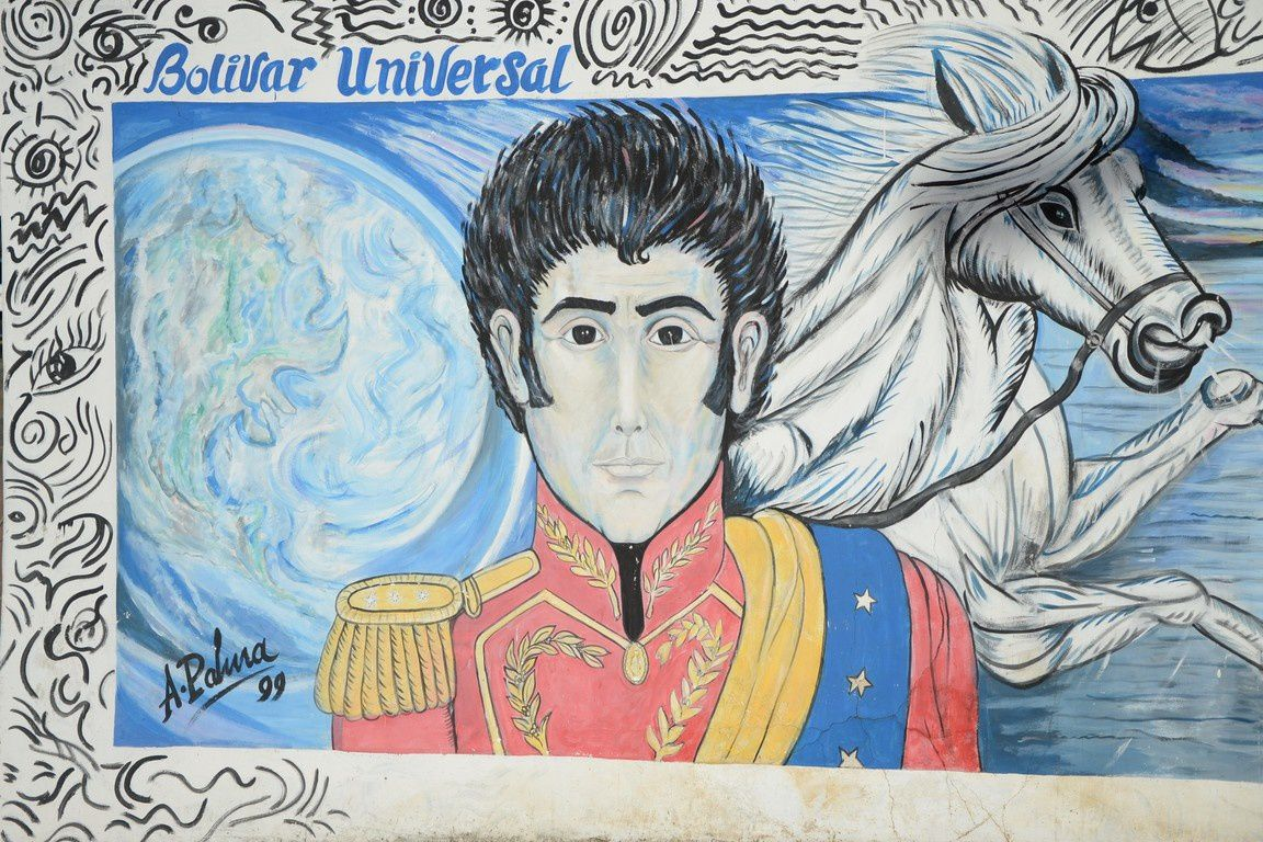 Album - 33 - Caracas - Santa Elena