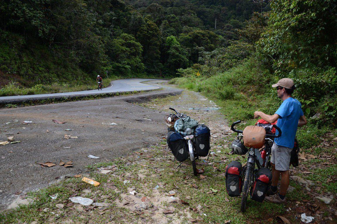 Caracas - Santa Elena de Uairen - 792 km - Du pire au meilleur