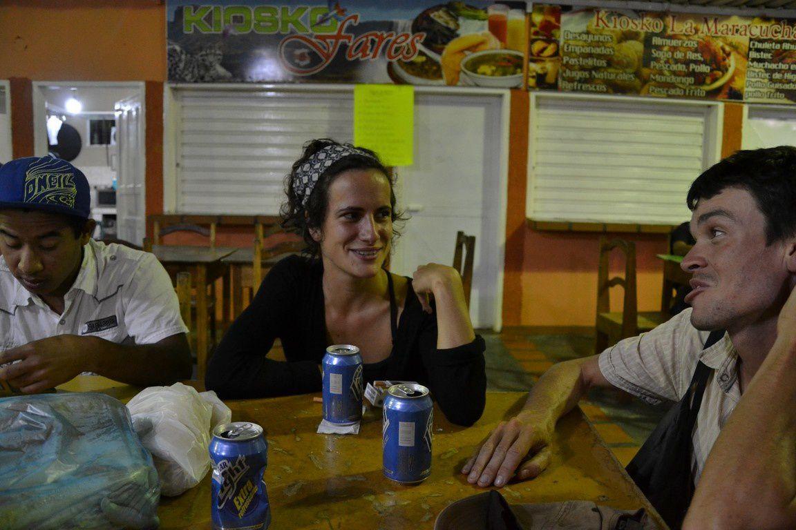 Album - 31 - Santa Elena - Lethem