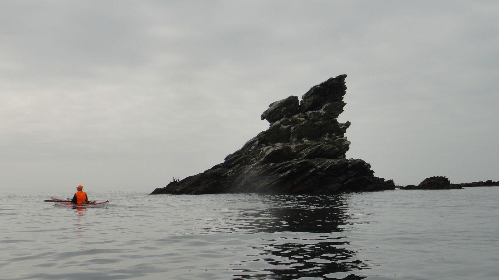 Archipel de Molène (2/2)