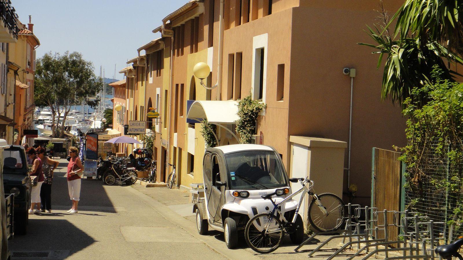 Méditerranée 2014 : Petit Ribaud, Grand Ribaud, Porquerolles