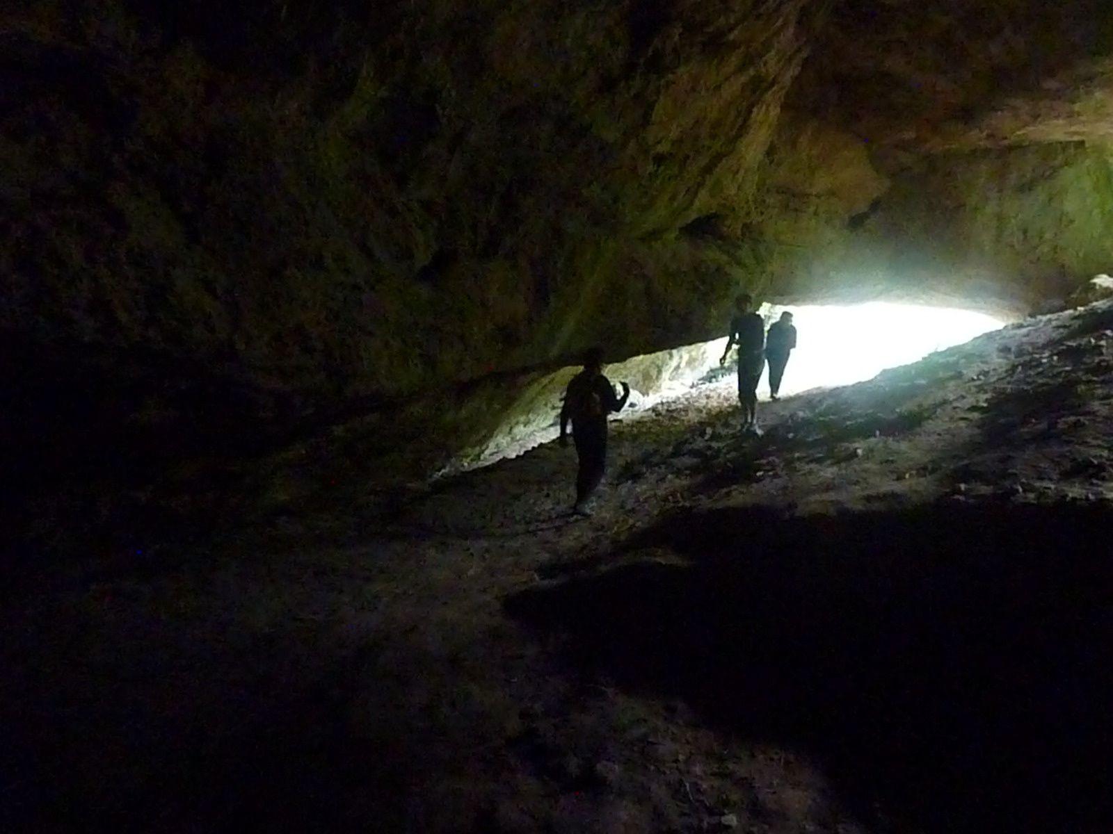 Aventures cévenoles (3) : Canoë sur le Tarn, jour 2