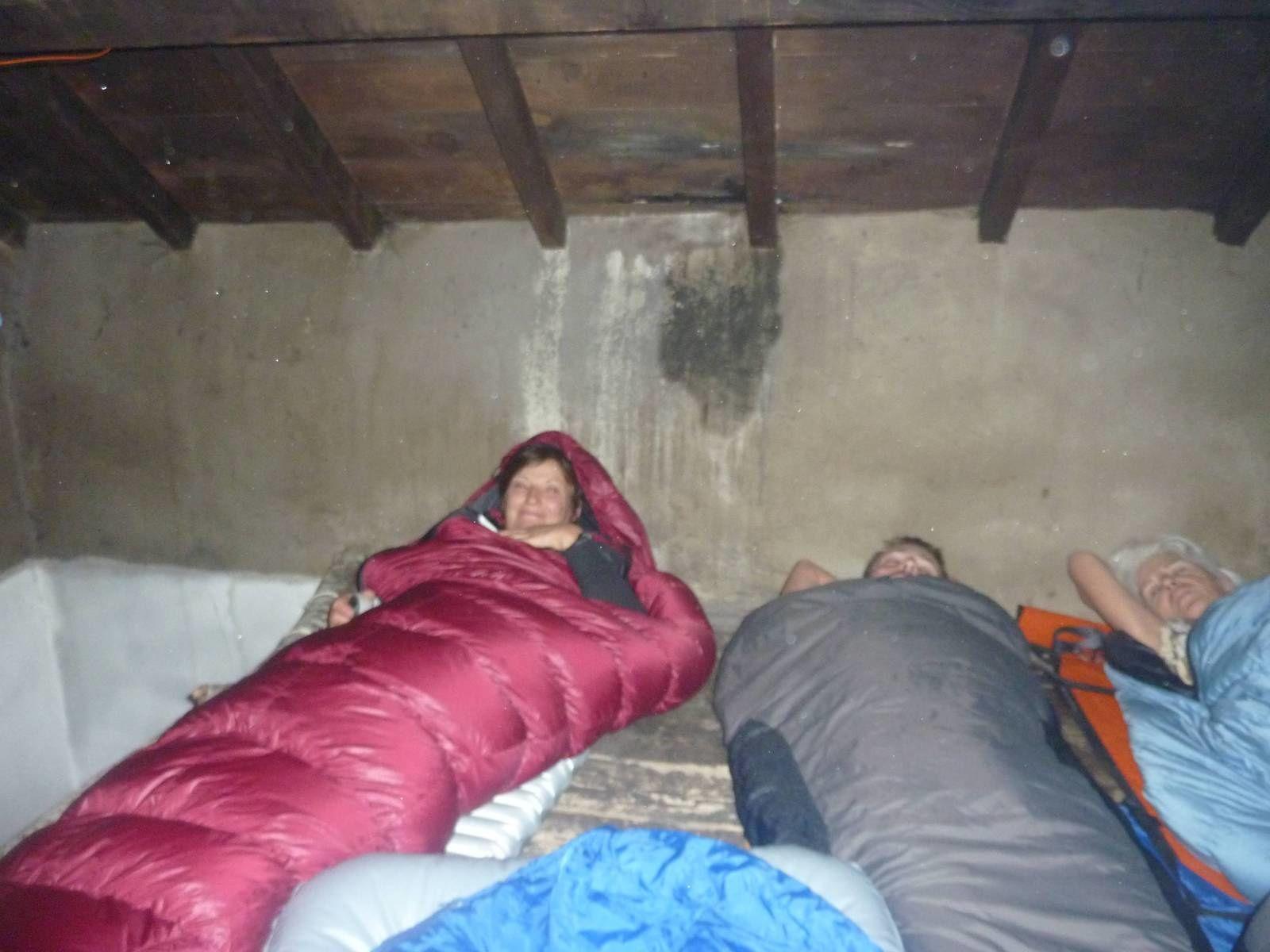 Aventures cévenoles (4) : Kayak sur le Tarn & rando sur le mont Lozère