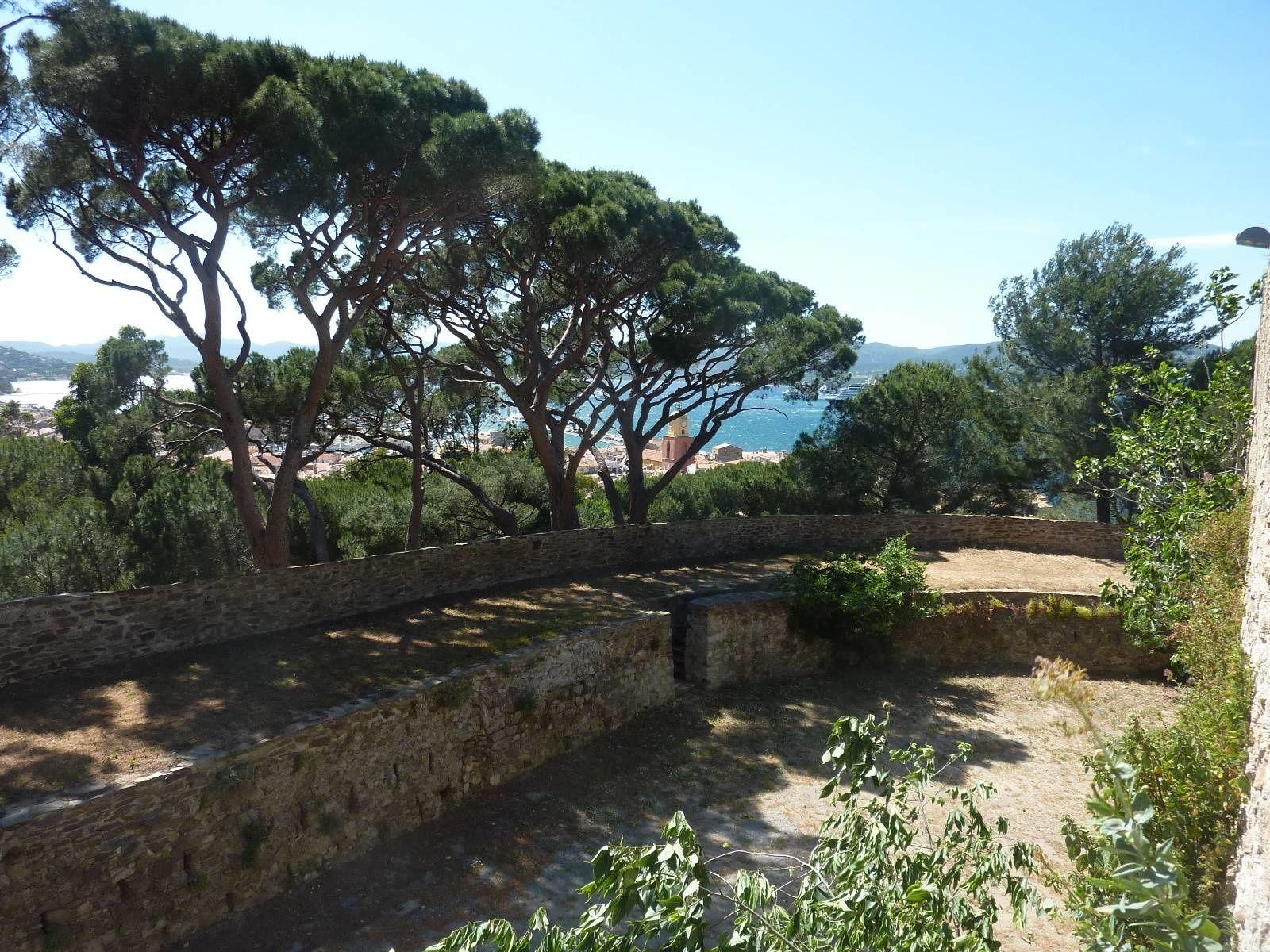 Méditerranée 2015 : balade à Saint-Tropez
