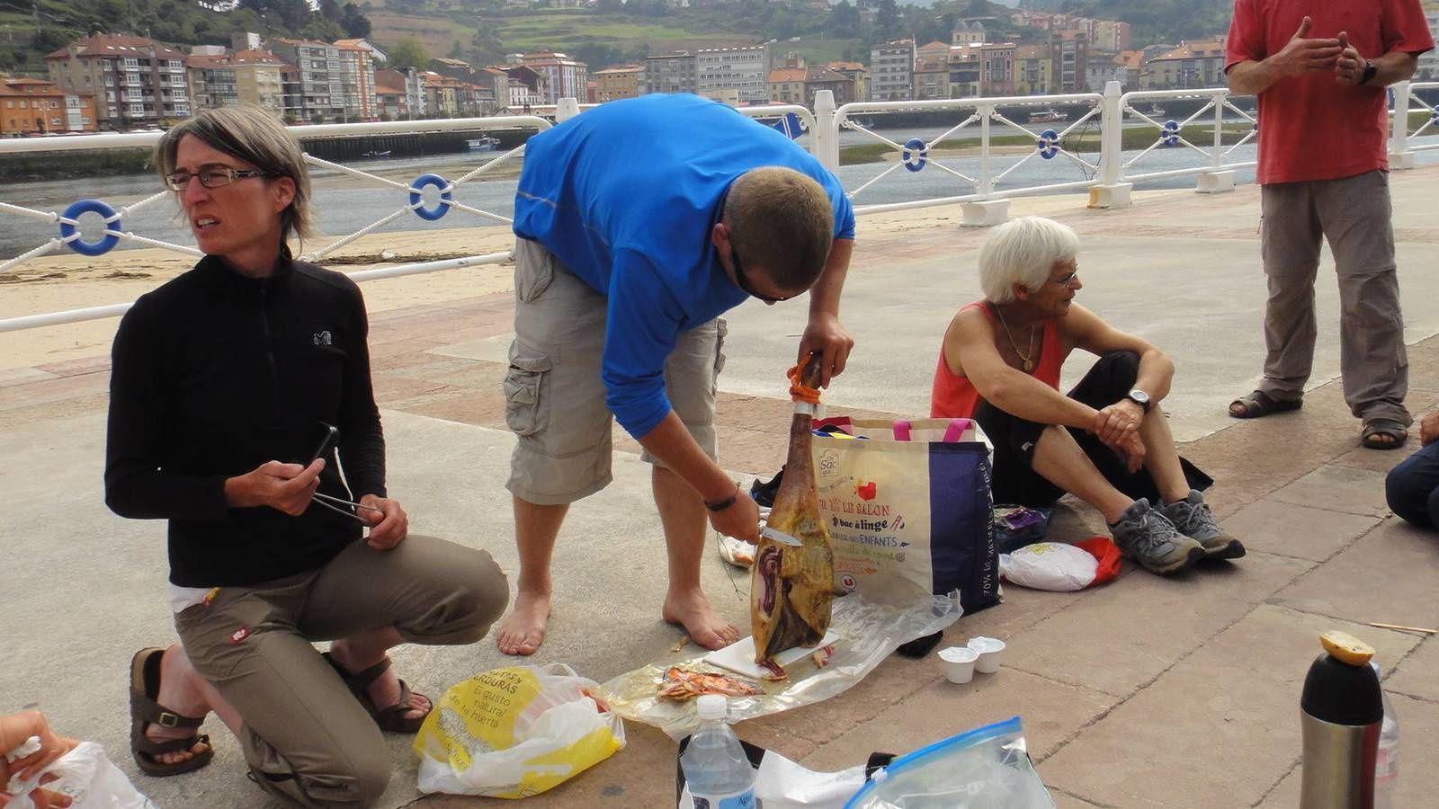 Asturies 2015 : de Ribadesella à Playa de la Vega