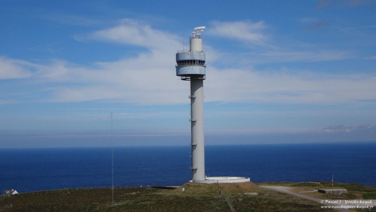 La tour radar