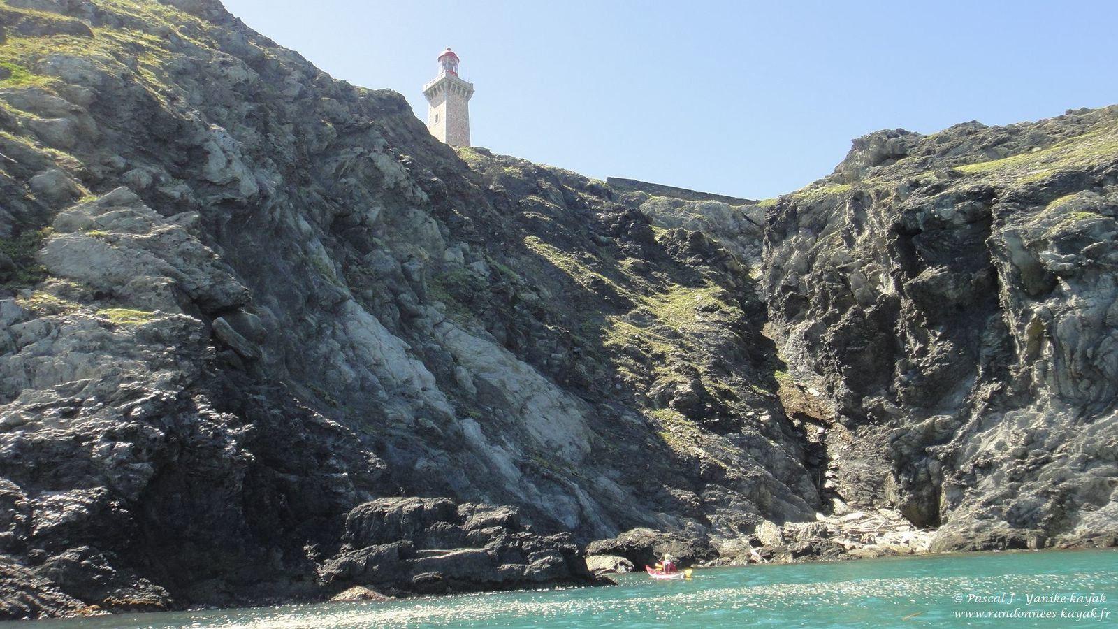 Méditerranée 2016 : Bernardi - Collioure