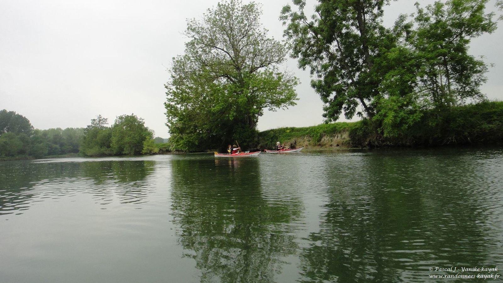 Méditerranée 2016 : de la côte Vermeille à la Charente