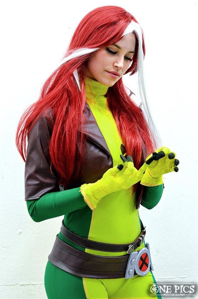 Parle-moi Cosplay #16 Sulian Miles Cosplay