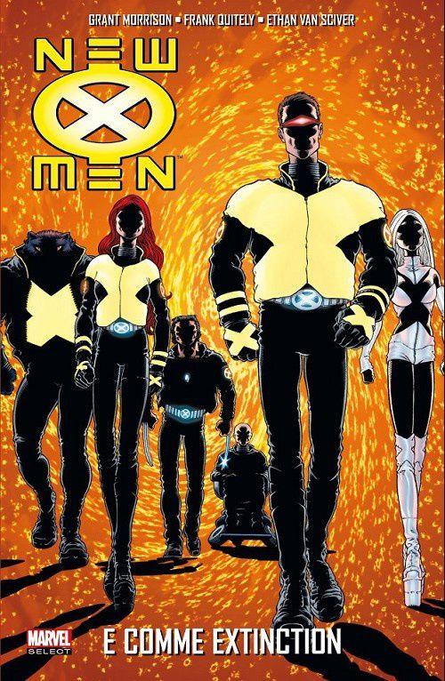 Mon Impression : All-New X-Men Tome 5 ob_d7e37b_25