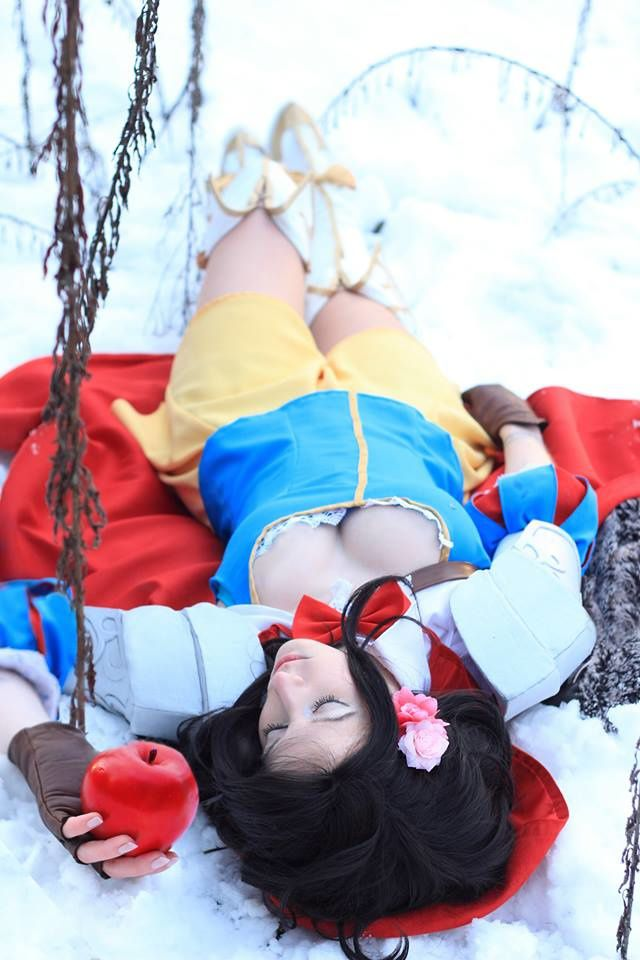Parle-moi Cosplay #109 : Caroline R Cosplay