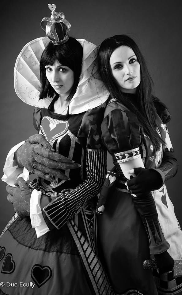 Parle-moi Cosplay #106,5 : Lily de Lily &amp&#x3B; Shinosan Cosplay