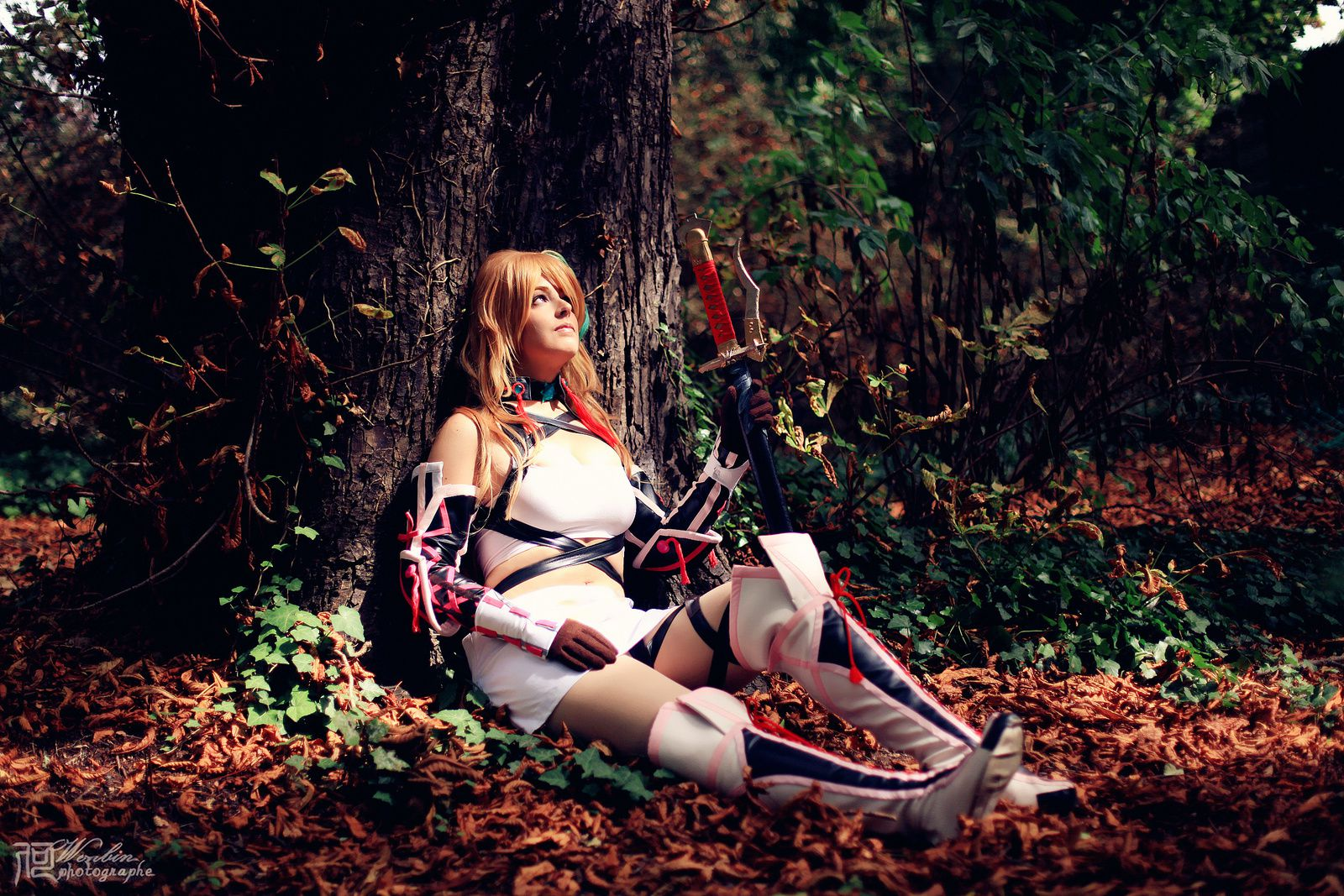 Parle-moi Cosplay #128 : Lex Cosplay
