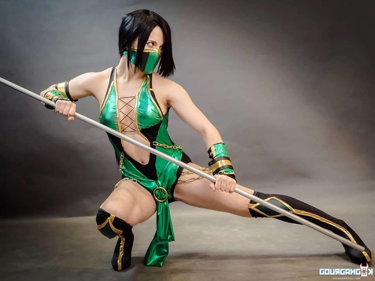 Parle-moi Cosplay #130 : Enora Cosplay
