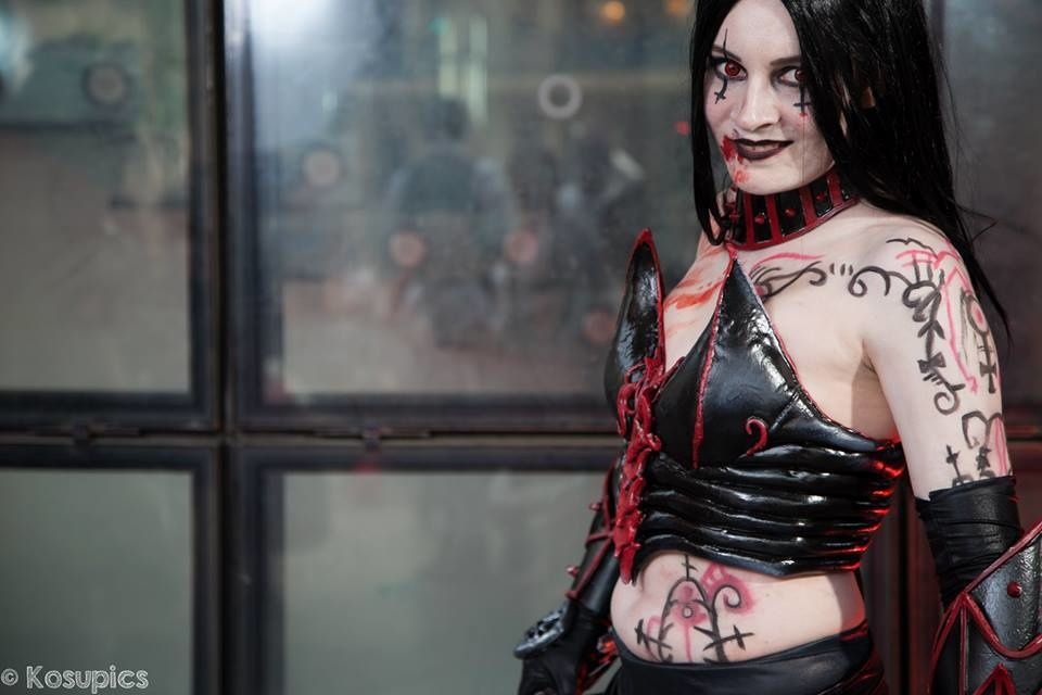 Parle-moi Cosplay #131 : Safana Cosplay