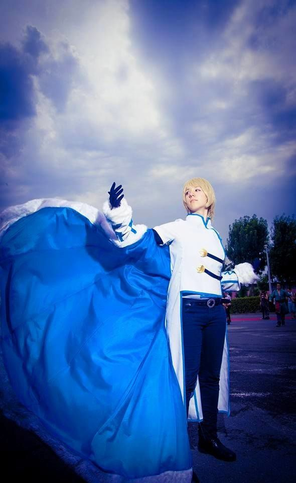 Parle-moi Cosplay #132 : Lavi-Chan Cosplay